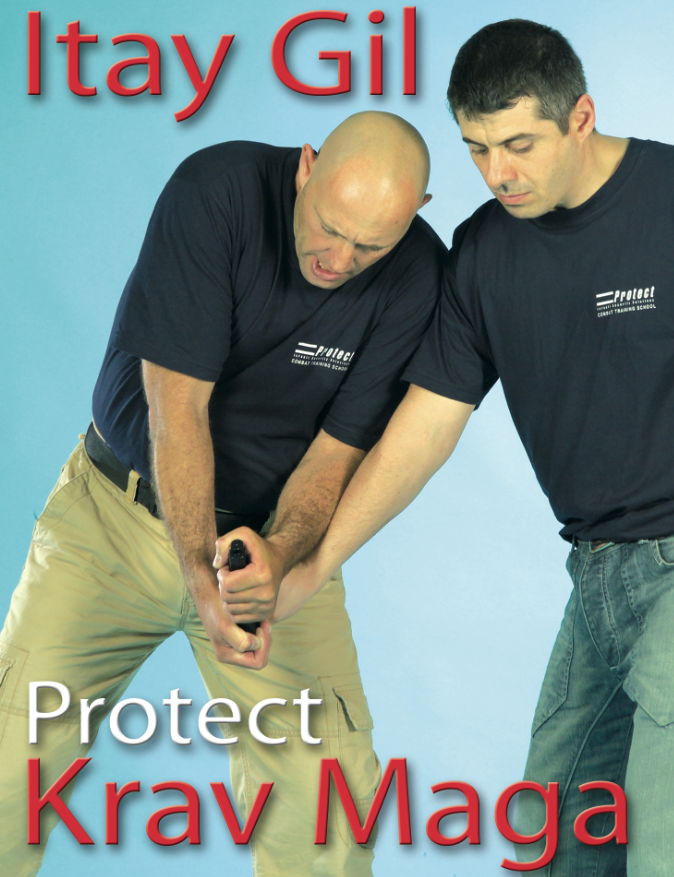 Protect Krav Maga DVD with Itay Gil 1
