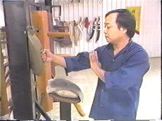 Wing Chun Fundamentals DVD by Augustine Fong 6
