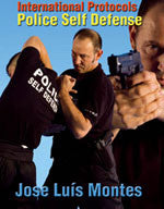 Police Self Defense DVD with Jose Luis Montes - Budovideos