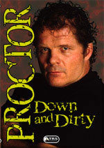 Down & Dirty Street Fighting DVD wtih Tim Proctor - Budovideos