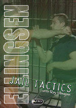 Jail Tactics DVD wtih Ray Ellingsen - Budovideos