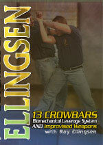 13 Crowbars: Biomechanical Leverage System 3 DVD Set with Ray Ellingsen - Budovideos Inc