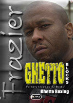 Ghetto Blocks 3 Disc Set with Diallo Frazier
