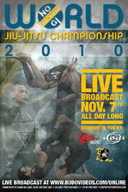 2010 No Gi World Championships Replay (On Demand) 4