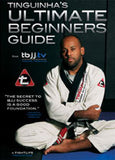 Ultimate Beginners Guide to BJJ DVD with Tinguinha - Budovideos Inc