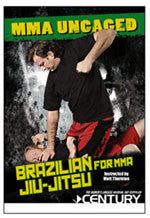 Brazilian Jiu-Jitsu for MMA 5 DVD Set with Matt Thornton