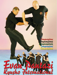 Kyusho Compressions DVD with Evan Pantazi - Budovideos Inc
