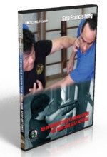 An Introduction to Wing Chun for MMA and Self Defense DVD by Francis Fong - Budovideos