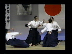 Spirit of Aikido by Kanshu Sunadomari DVD Vol 3 5