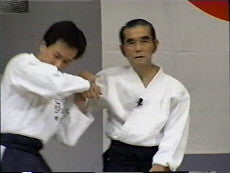 Spirit of Aikido by Kanshu Sunadomari DVD Vol 3 4