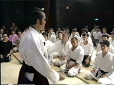 Spirit of Aikido by Kanshu Sunadomari DVD Vol 3 3