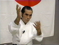 Spirit of Aikido by Kanshu Sunadomari DVD Vol 3 2