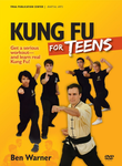 Kung Fu for Teens DVD by Ben Warner - Budovideos Inc
