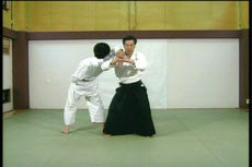 Master of Aiki DVD 3 by Kogen Sugasawa  3