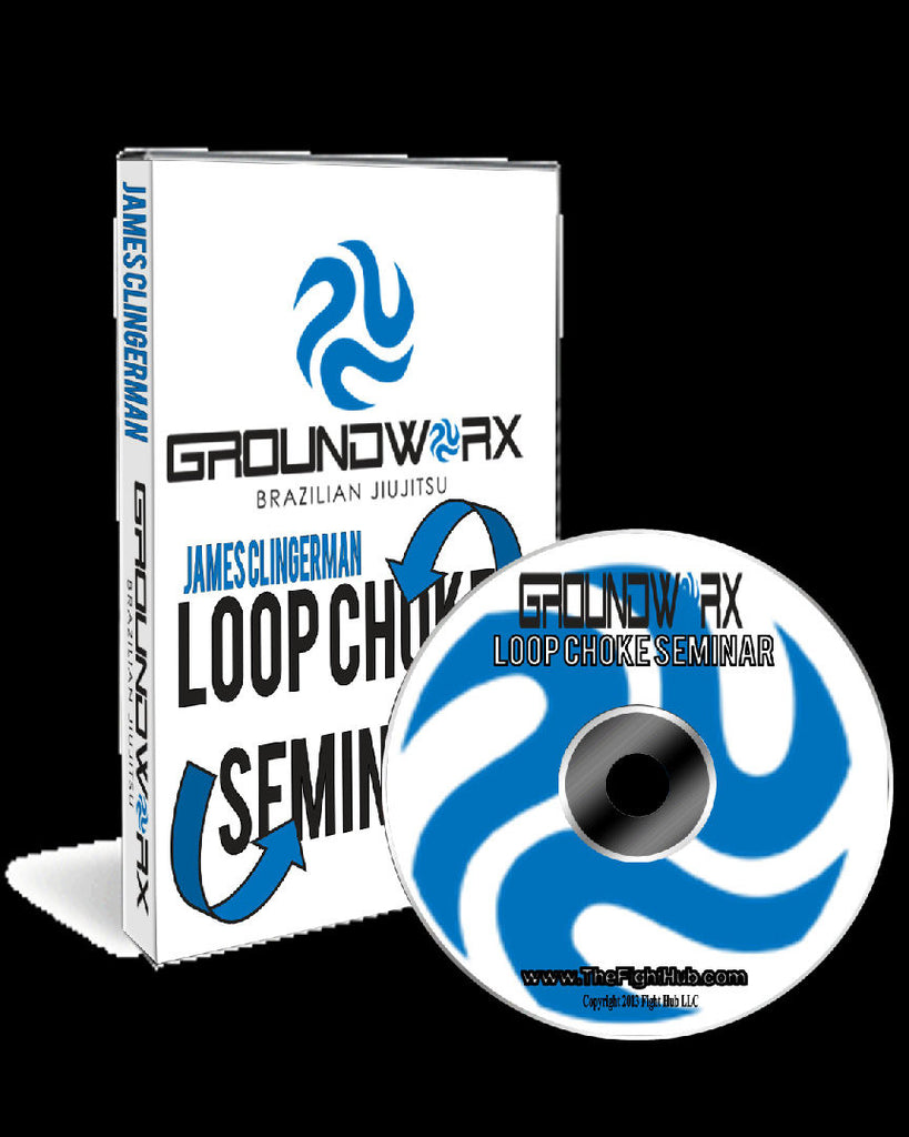Loop Choke Seminar DVD by James Clingerman - Budovideos