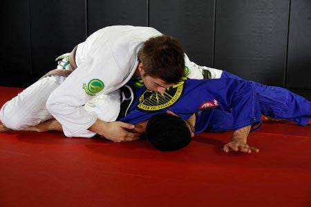 NeXT GeN De La Riva Guard DVD by Gianni Grippo - Budovideos