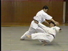 Shoot Aikido: Real Techniques DVD 1 by Fumio Sakurai 5