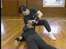 Shoot Aikido: Real Techniques DVD 1 by Fumio Sakurai 6