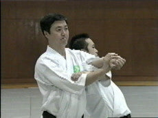 Shoot Aikido: Real Techniques DVD 2 by Fumio Sakurai 2