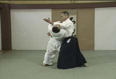 Intermediate Aikido DVD  by Tsuneo Ando 5