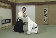 Intermediate Aikido DVD  by Tsuneo Ando 2