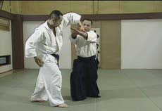 Intermediate Aikido DVD  by Tsuneo Ando 4