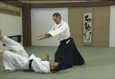 Intermediate Aikido DVD  by Tsuneo Ando 3