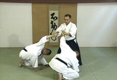Advanced Aikido DVD  by Tsuneo Ando 4