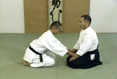 Advanced Aikido DVD  by Tsuneo Ando 5