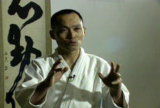 Advanced Aikido DVD  by Tsuneo Ando 7
