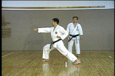 Karate Breathing Technique DVD with Hirokazu Kanazawa 2