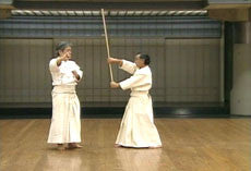Introduction to Jodo DVD with Kenji Matsui - Budovideos