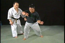 Shukikai Karate DVD with Nariharu Kuramoto 3