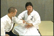 Bujutsu Body Development DVD 1 by Chisei Kouno - Budovideos