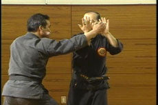 Jujutsu Self Defense DVD 1 by Shoto Tanemura 3