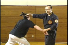 Jujutsu Self Defense DVD 1 by Shoto Tanemura 2