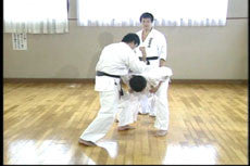 Shintaiiku-do Karate DVD 2 by Makoto Hirohara 5