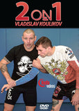 2 on 1 DVD by Vladislav Koulikov - Budovideos