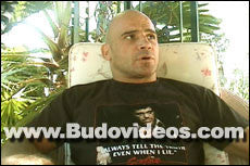 Bas Rutten's BIG DVDs of Combat 7 DVD Set 2