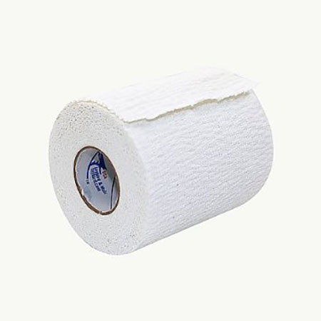 2 Inch Trainers Tape - White - Budovideos