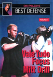 Best Defense Vol 1 by Erik Paulson DVD - Budovideos