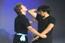 Wing Chun Gung Fu Close Range Combat 3 DVD by Randy Williams - Budovideos