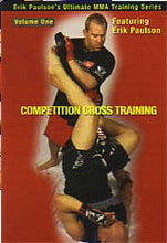 Competition Cross Training 3 DVD Set with Erik Paulson - Budovideos