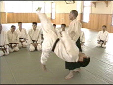 Yoshinkan Aikido DVD Box Set #2: Chokuden 5