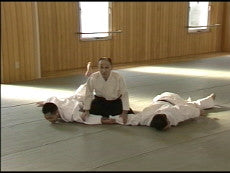 Yoshinkan Aikido DVD Box Set #2: Chokuden 6