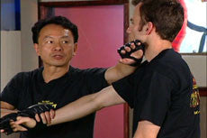 Integrative Wing Chun All Range Fighting 4 DVD Set by Kwok Chow 5