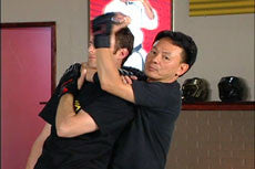 Integrative Wing Chun All Range Fighting 4 DVD Set by Kwok Chow 3