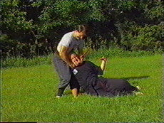 Ninjutsu with Robert Bussey 8 DVD Set 5