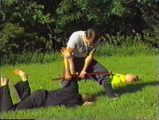 Ninjutsu with Robert Bussey 8 DVD Set 4