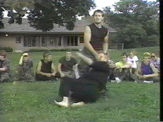 Ninjutsu with Robert Bussey 8 DVD Set 2